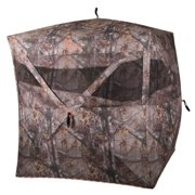 Wildgame Innovations AM-1RX4H023CFRM BCX Crossbow Blind - Buck Commander