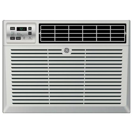 GE 6K BTU Window Air Conditioner with Remote