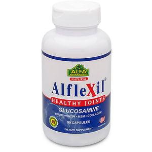 Image of Alfa Vitamins Alflexil 90 capsules