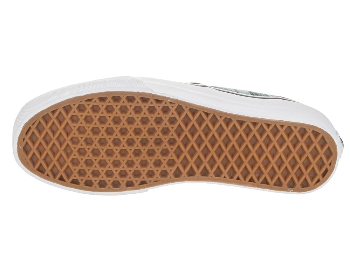 Vans Unisex Authentic (Plaid Flannel) Skate Shoe