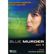 Blue Murder: Set 3 by ACORN MEDIA