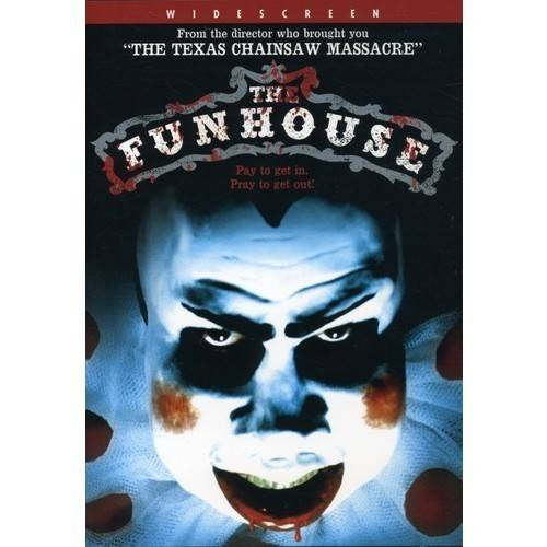 The Funhouse (Widescreen)