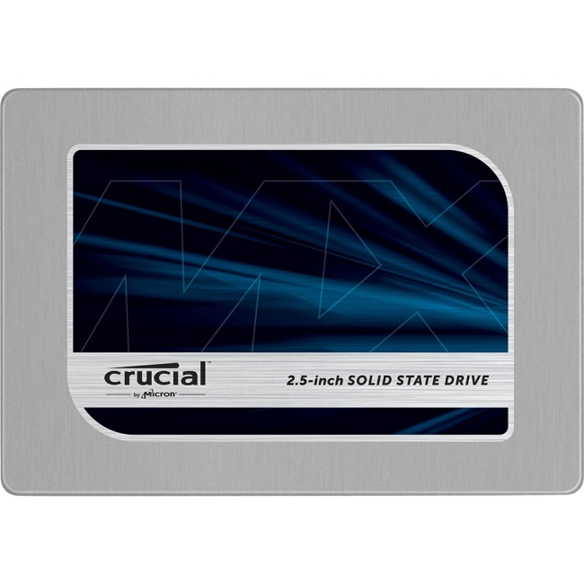 """Crucial MX200 250GB SATA 2.5"""" 7mm Solid State Drive"""