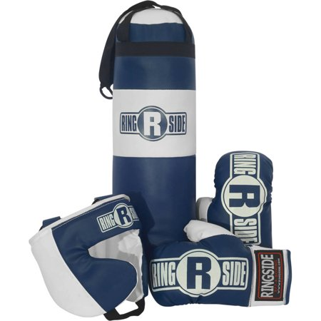 Ringside Kids Boxing Package (Boxing Material)