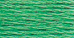 100gm Emerald Green Light DMC 6-Strand Embroidery Floss