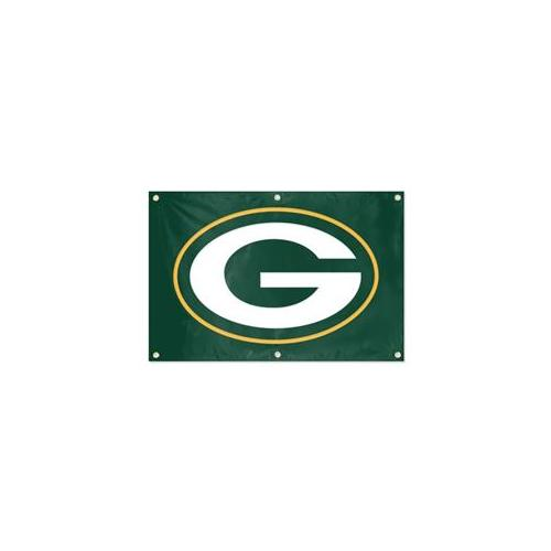 Party Animal, Inc.  TGGB Fan Banner - Packers