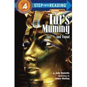 Tut's Mummy : Lost...and Found