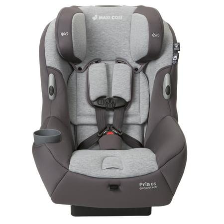 Maxi-Cosi Pria 85 Max Convertible Car Seat, Loyal Grey