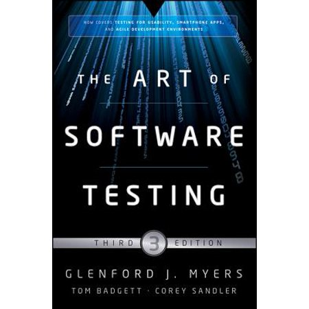 The Art of Software Testing (Software Testing Metrics)