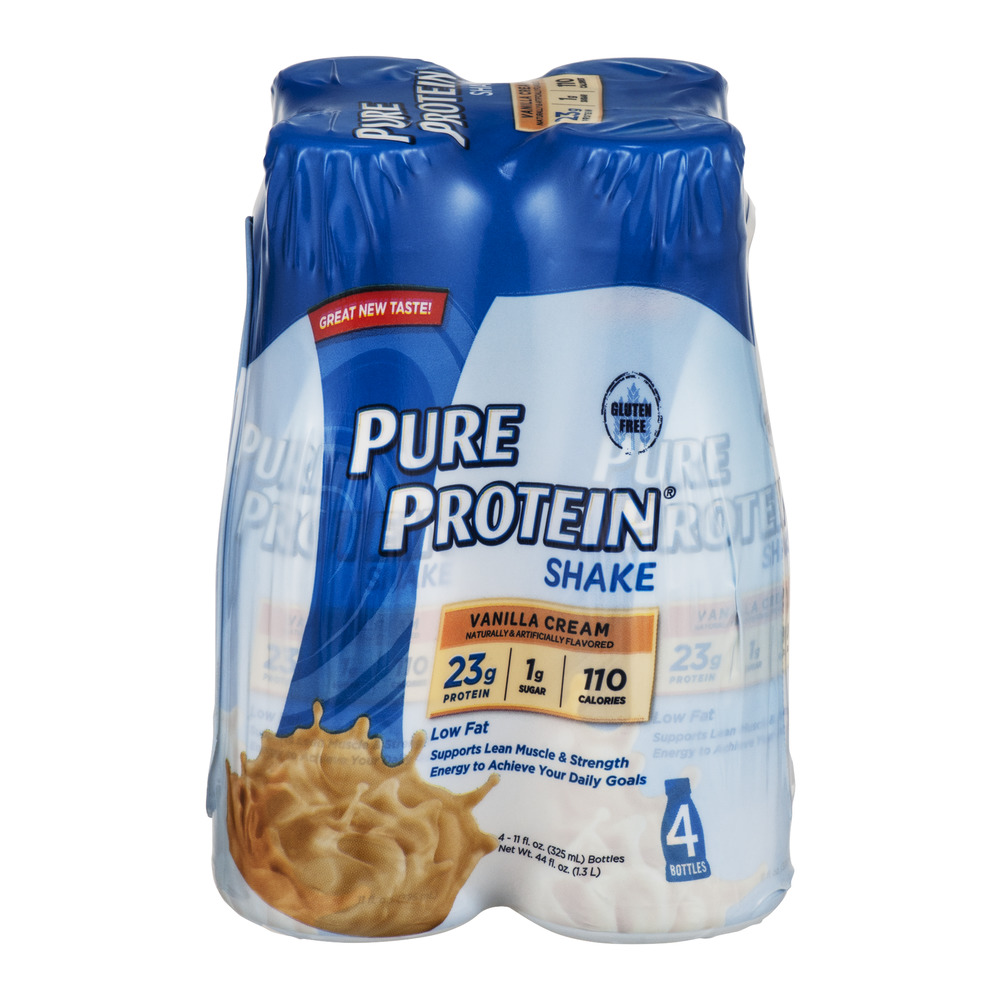 Pure Protein Bar, Variety Pack, oz, 21 ct. Enter your email to receive great offers from Costco Business Delivery.