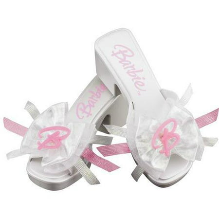 Morris Barbie Shoes Quality Forever B-DG18734](Lyric Halloween Forever And One)