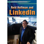 Reid Hoffman and LinkedIn - eBook