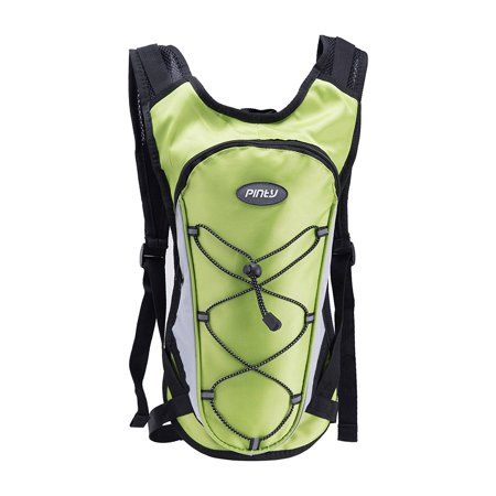 Pinty Hydration Backpack Pack With Water Bladder Outdoor Climbing Hiking Cycling Bag