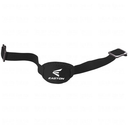Batting Helmet Helmet Chinstrap Black