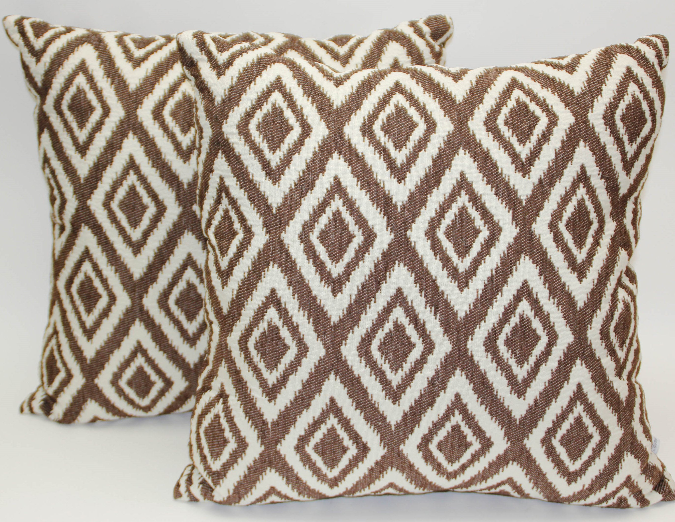 Studio Chic Decorative Pillows 2 Pack