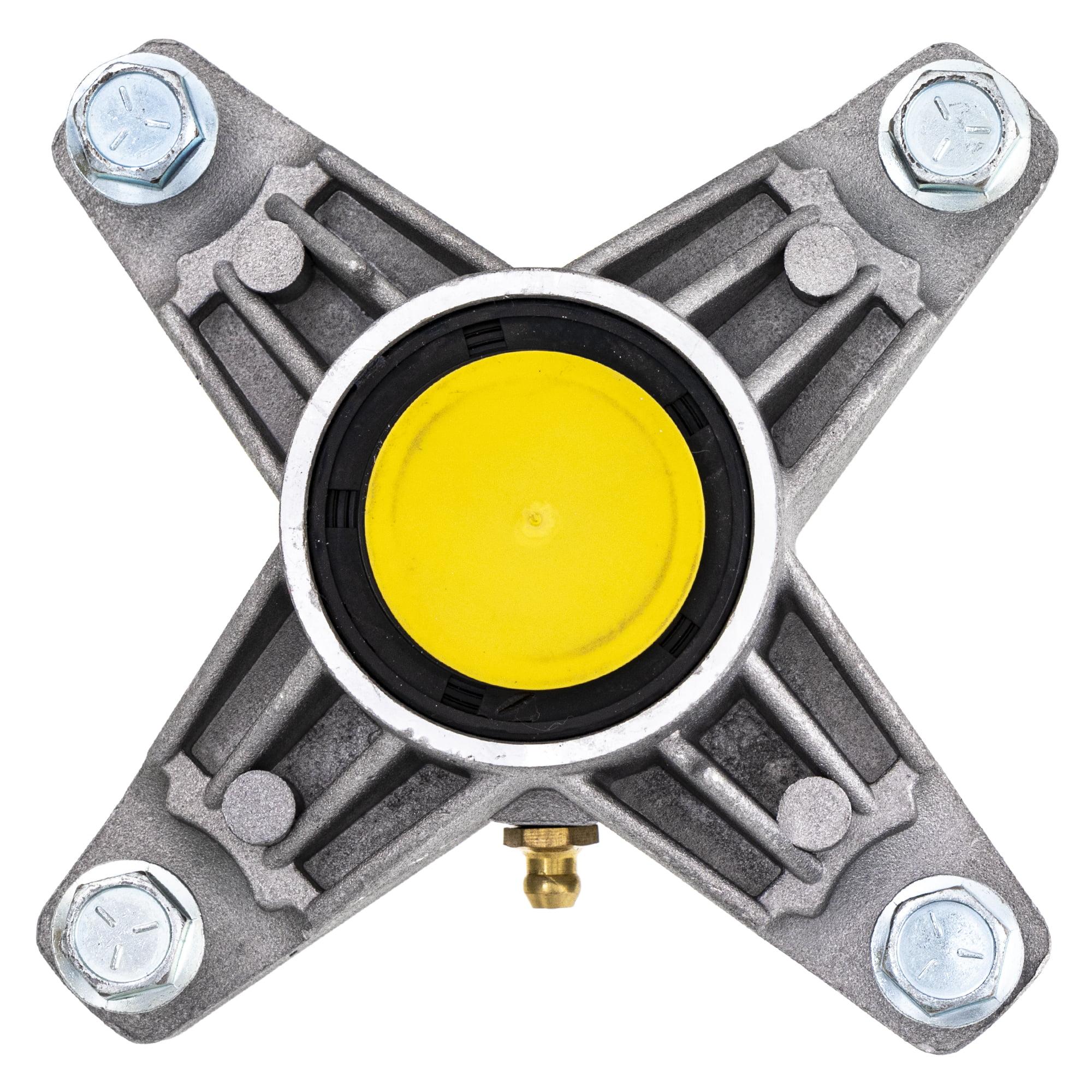 "2 Deck Spindle Assembly Cub Cadet MTD 38/""-42/"" Deck 2130 2146 918-3129C 918-04426"