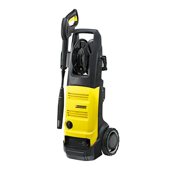 Karcher 1.601-910.0 K5.68 2000 PSI Electric Pressure Washer w/ Quick Connect