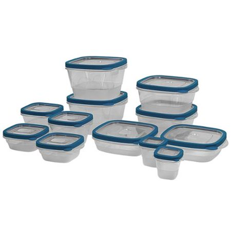 Food Storage Containers With Vents