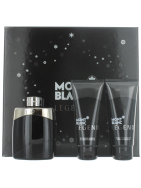 e3b7d1083d Product Image Legend by Mont Blanc for Men SET: EDT 3.3 oz.+ Aftershave  Balm 3.3