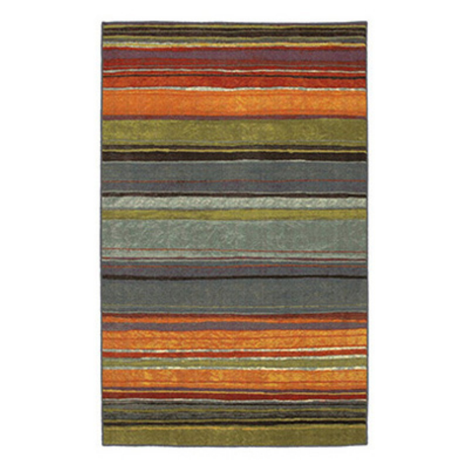 Mohawk New Wave Rainbow Rug