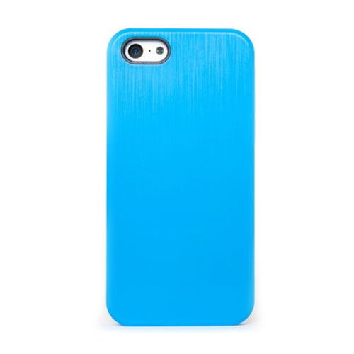 ODOYO PH373BL Candy Combo Color Mixed Design for iPhone 5C Jelly Bean Blue