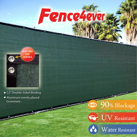Fence4ever Dark Green 5