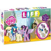 The Game of LIFE My Little Pony Edition