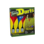 Classic Lawn Darts Outdoor Game Ages : 8 and up