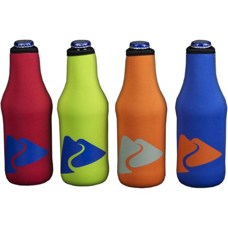 Ozark Trail Bottle Can Cooler Assorted Walmart Com