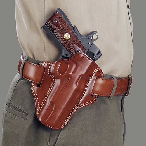 Galco Combat Master Belt Holsters, Right Hand