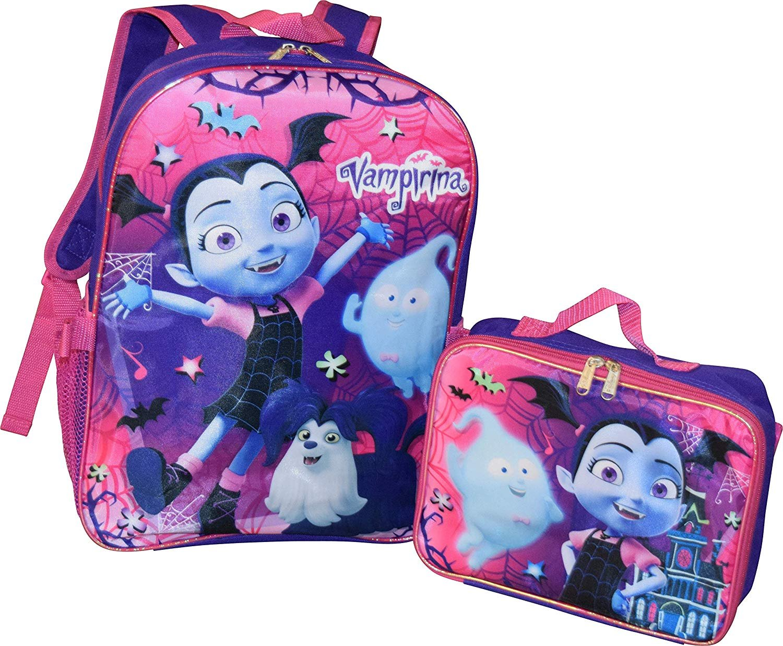 dc4d171570b Disney Junior Vampirina 16