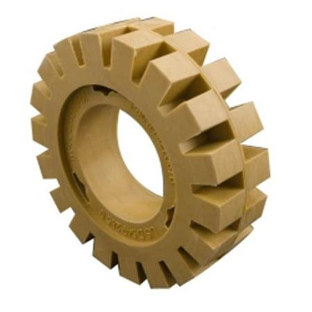 Dent Fix DF-705D Offset Style Decal Eraser Wheel - image 1 of 1
