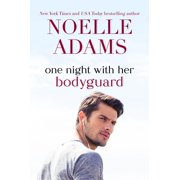 One Night with her Bodyguard - eBook