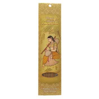 Prabhjui Incense Ragini Gujari 10pk Sticks Bring Ancient India Great Hindu Teachings Create Relaxing Atmosphere Into Your Home Prayer Meditation Aromatherapy](great deals online india)