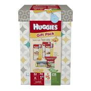 HUGGIES? Little Snugglers Gift Pack