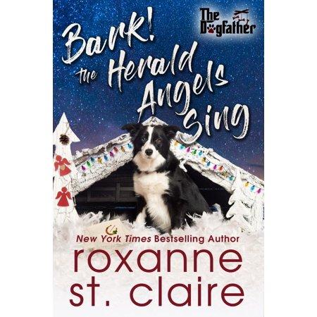 Bark! The Herald Angels Sing - eBook