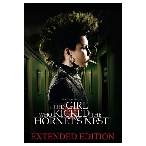 The Girl Who Kicked the Hornet's Nest (Extended Edition) (2010)