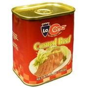 La Cena La Cena  Corned Beef, 12 oz