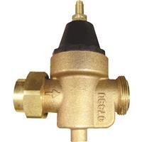 VALVE PRESSURE REGULATE 3/4