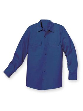 e9cc1620f Product Image Long Sleeved Shirt,Nvy,65 per PET/35 Ctn,2XL VF IMAGEWEAR