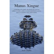 Manus Xingue - eBook