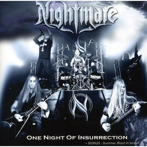 One Night Of Insurrection (Bonus Dvd)