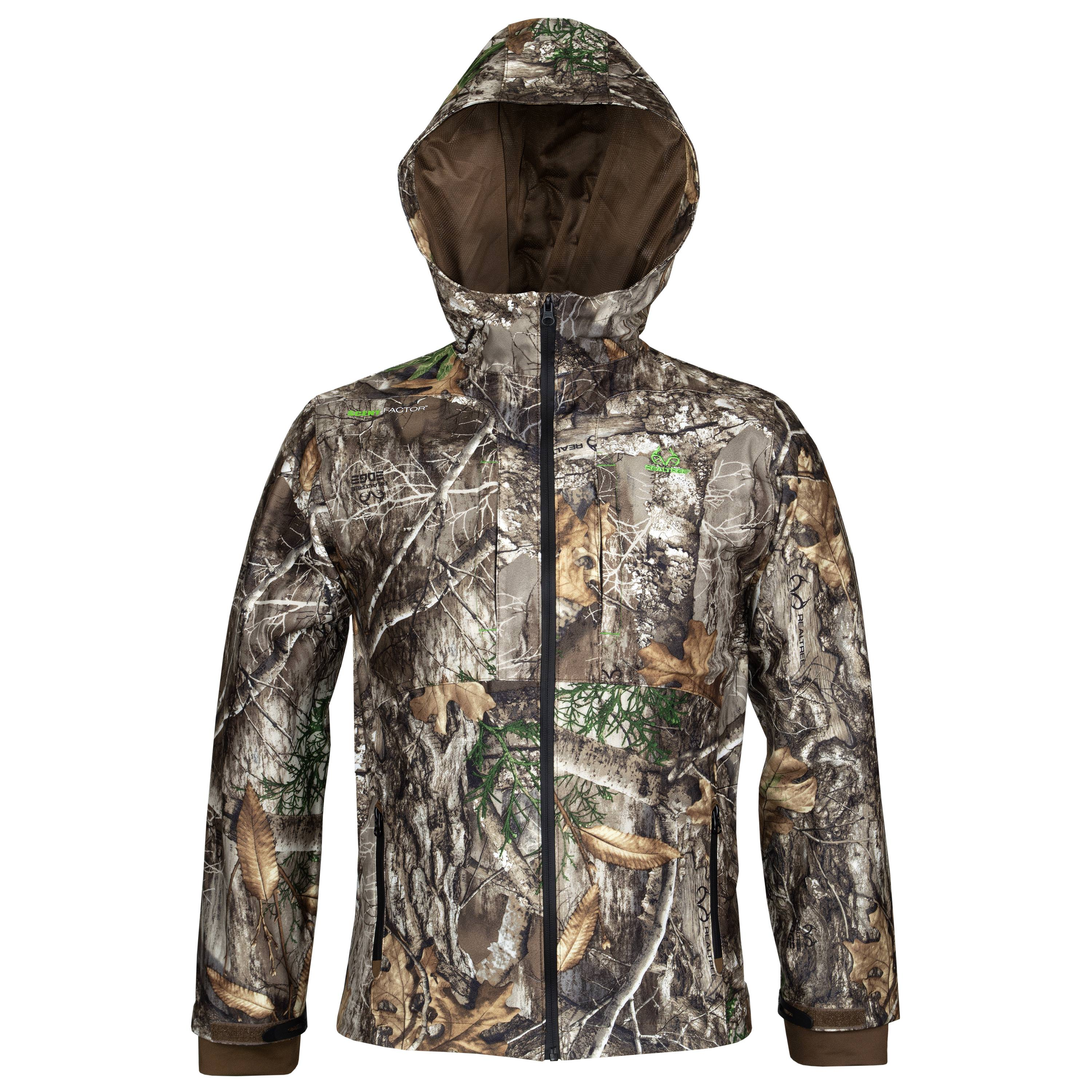 2d461c0ca68a9 Realtree - YOUTH CAMO SCENT CONTROL HUNTING JACKET ...