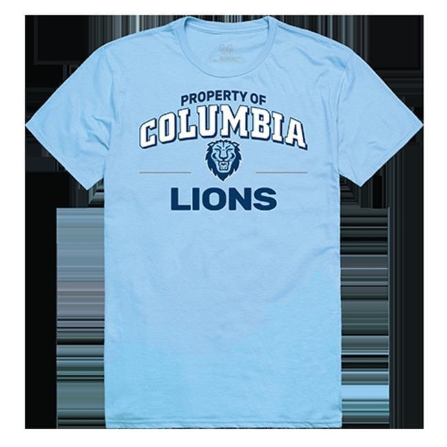 huge discount 00737 3fc1a W Republic Apparel 517-117-SKY-02 Columbia University ...