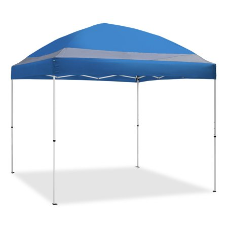 Caravan Sports Archbreeze 10 x 10 ft. Pop Up Canopy Kit