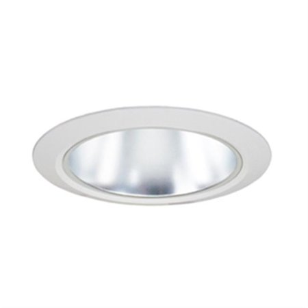 4 in. Standard Reflector Trim - Haze