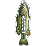 Rivers Edge Products Tin Thermometer