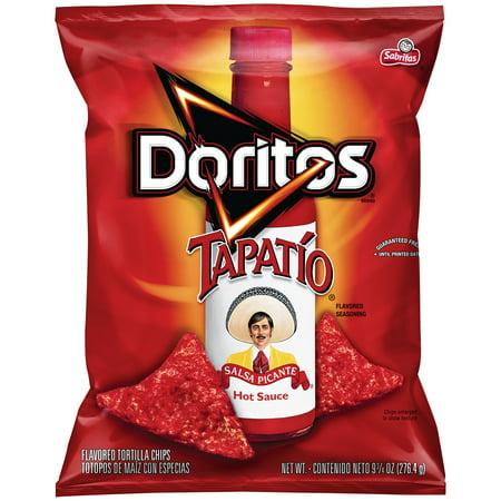 Doritos Tapatio Chips - 9.75oz