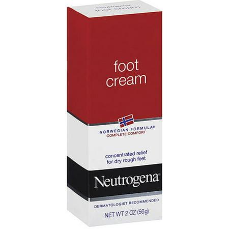 Neutrogena norvégien Crème Formule Foot 2 oz (Pack de 3)