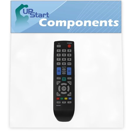 Replacement Samsung BN59-00857A TV Remote Control for Samsung LA26R71BBL/XTL Television - image 2 de 4